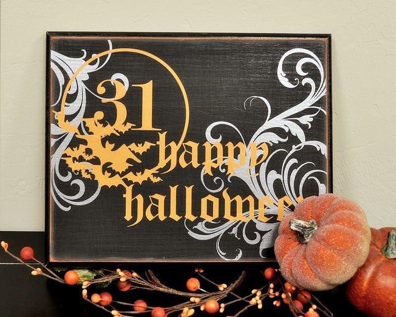 Halloween Decor and More! | Sacksteder's Interiors