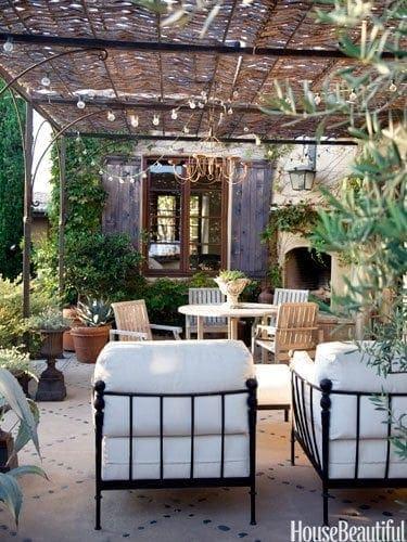Easy Outdoor Decorating Sacksteder S Interiors