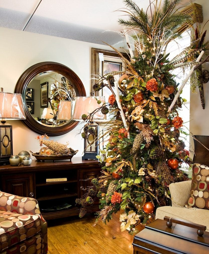 Holiday Decorating Services In Cincinnati And New Trenton