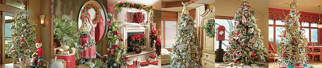 Holiday Decorating Services • Sacksteder\'s Interiors