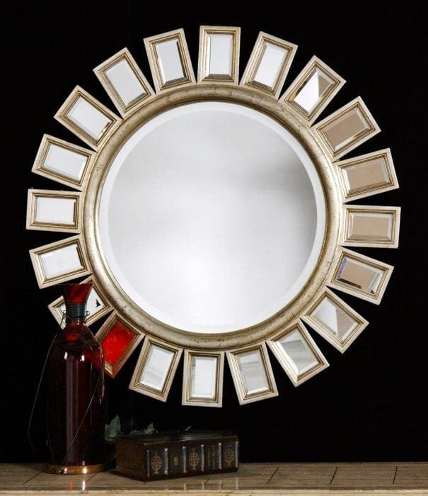 Wall Mirrors Decorative Mirrors Round Mirrors Sacksteder
