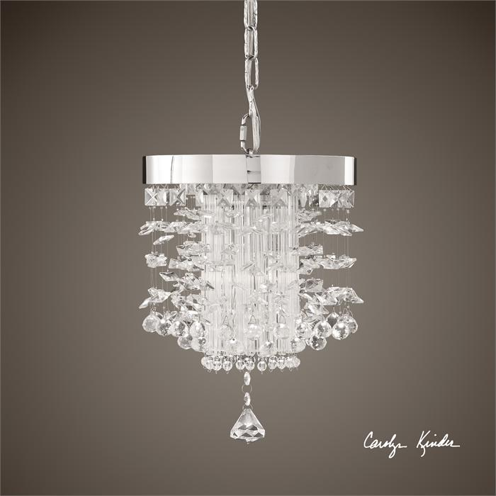 AFFORDABLE TRENDY CHANDELIERS IN CINCINNATI Sacksteders Interiors - Discount chandelier crystals