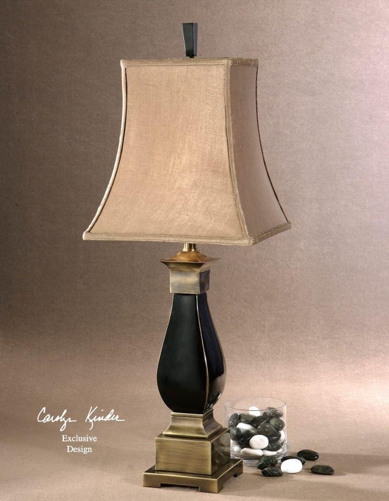 transitional lamps in cincinnati ohio sacksteder 39 s interiors