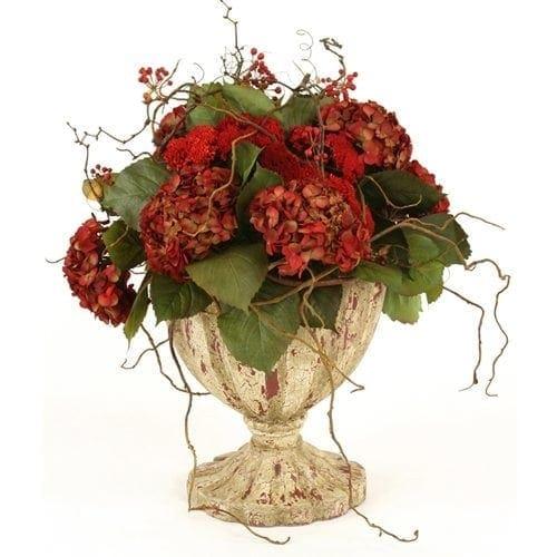 Unique Floral Design Ideas: Cincinnati Botanical Silk Flower Designs