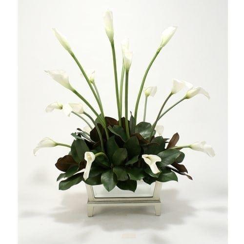 Cincinnati botanical silk flower designs sacksteders interiors cincinnati botanical silk flower designs mightylinksfo