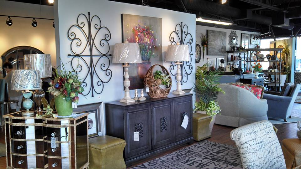 Cincinnatis Top Interior Decorator Showroom now open in