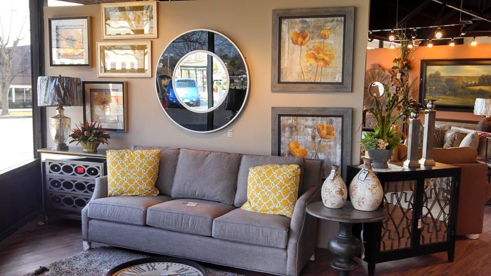 Cincinnati S Top Interior Decorator Showroom Now Open In