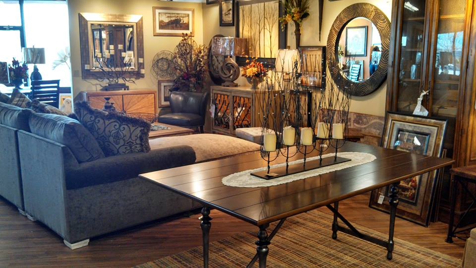 Cincinnatis Top Interior Decorator Showroom Now Open In Montgomery Ohio