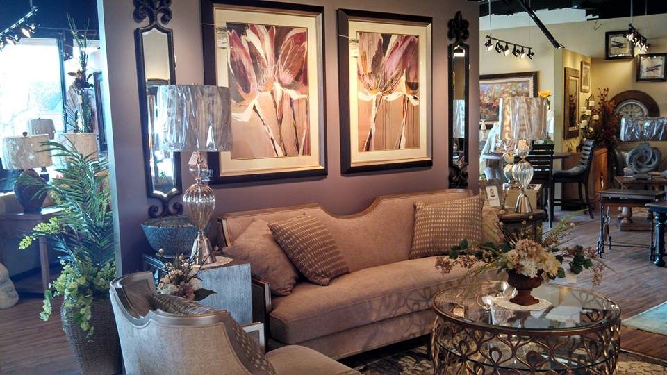 Cincinnati'S Top Interior Decorator Showroom Now Open In