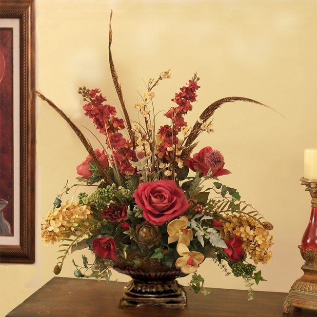 Cincinnati custom botanical floral designs sacksteders interiors cincinnati custom botanical floral designs mightylinksfo
