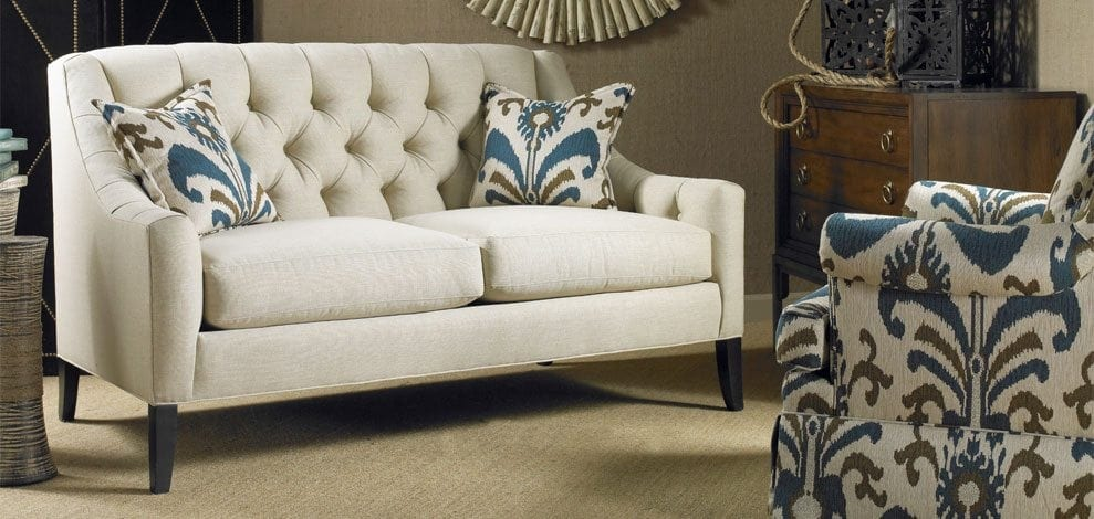 Adding Furniture With Popular Patterns And Matching Pillows Will Leave You  Ecstatic. You Wonu0027t Find This Trendy Cincinnati ...