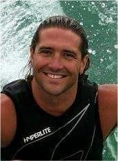 Ryan Sacksteder