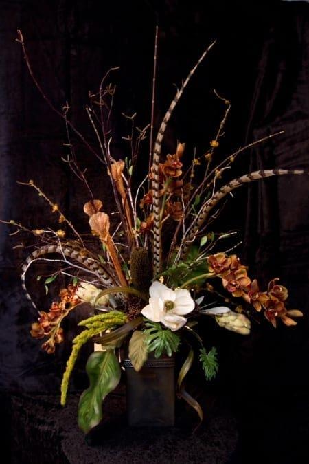 Custom Floral Arrangements In Cincinnati Ohio