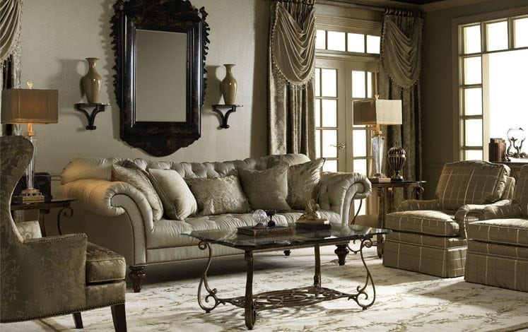 The Best Place To Buy Accent Furniture In Cincinnati Ohio
