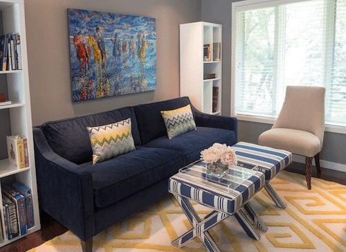 Source: Houzz - Happy Interiors Group