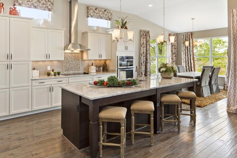 Inverness Homes - Greenshire Commons - Kingston I Home Design - Cleves, OH