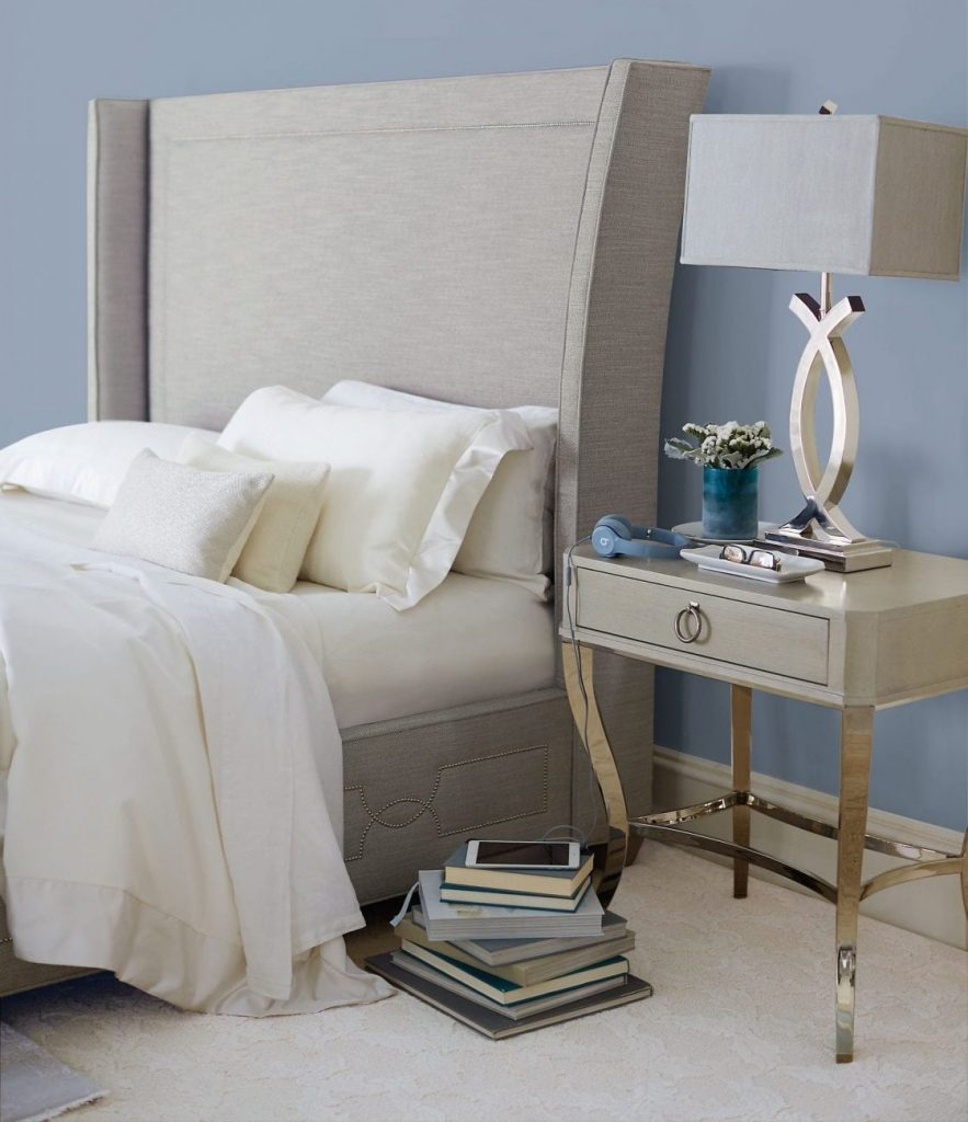 The Comforts Of Home Easy Styling Tips For A Cozy Guest Bedroom - Comforts of home furniture