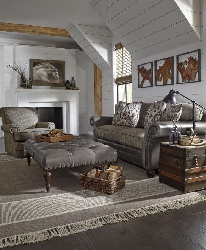 Mixing Browns With Grays Update Your Space Like A Pro