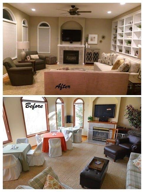 Sacksteder's Interiors Redesign By Beth Wess Sacksteder's Interiors Mesmerizing Furniture Repair Cincinnati Design