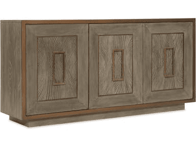 Hooker Furniture Living Room Pacifica Accent Chest